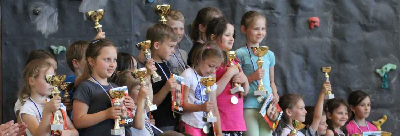 Uczniowski Klub Sportowy LIDER