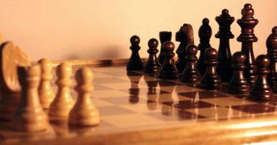Turnieje szachowe- lipiec 2016