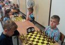 XV Wojewódzki Turniej Szachowy o Sakiewkę Królowej Jadwigi